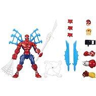 Avengers - Spiderman s naťahovacím telom - Figúrka