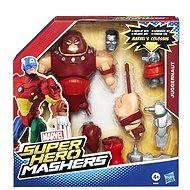 Avengers Hero Mashers - Juggernaut - Figúrka