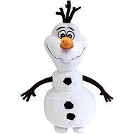 Ľadové kráľovstvo - Olaf - Plyšová hračka