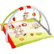 Nuk Forest Fun - 3-D Deka na hranie - Hracia podložka