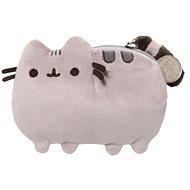 Pusheen - Peňaženka na mince - Plyšová hračka