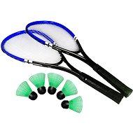 Speed ??badminton set modrý - Súprava na crossminton