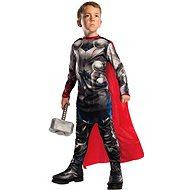 Avengers: Age of Ultron - Thor Deluxe vel. S - Detský kostým