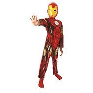 Avengers: Age of Ultron - IRON Man Classic veľ. M - Detský kostým