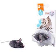 Hexbug - Robotická myš sivá - Micro-robot