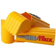 HandTrux - detský ručné bager - Auto