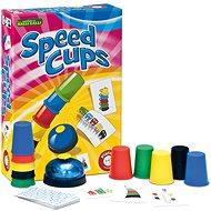 Speed Cups - Spoločenská hra