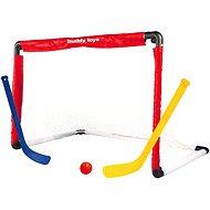 Hokejová bránka - Hra vonkajšia