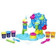 Play-Doh - Tortová oslava - Kreatívna súprava
