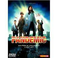 Pandemic - Spoločenská hra