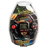 LCD Hra - Zápas - Hra