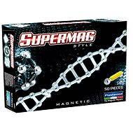 SUPERMAG - Style - Magnetická stavebnica