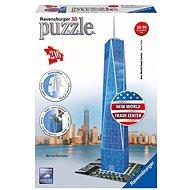 Ravensburger 3D Trade Center 3D - Puzzle