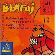 Blafuj - Spoločenská hra