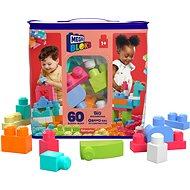 Mega Bloks – Bag girls - Stavebnica