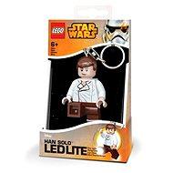 LEGO Star Wars - Han Solo - Svietiaca kľúčenka