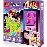 LEGO Friends Mia - Nočné svetlo