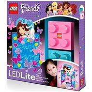 LEGO Friends Olivia - Nočné svetlo