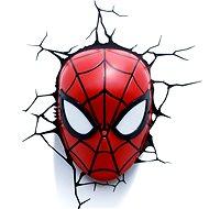 Philips 3D Svetlo na stenu - Spiderman - Osvetlenie do detskej izby