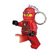 LEGO Ninjago Kai - Svietiaca kľúčenka