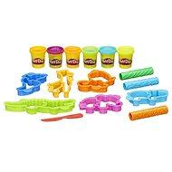 Play-Doh Boomer - Zvieracie formičky - Kreatívna súprava