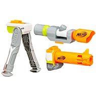 Nerf Modulus - Obranná extra výbava na dlhé vzdialenosti - Detská pištoľ