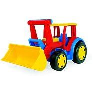 Auto Gigant - Nakladač - Auto