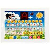 Krtkov náučný tablet - Detský notebook