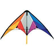 Športový riadiaci drak - Šport Calypso II Rainbow - Šarkan