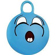 Skákacie loptu - modrý - Detské skákadlo