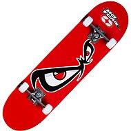 Skateboard NoFear - červený - Skateboard