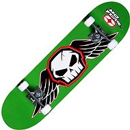 Skateboard NoFear - zelený - Skateboard