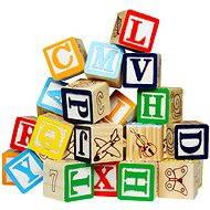 Hracie kocky - Písmená & čísla - Herný set