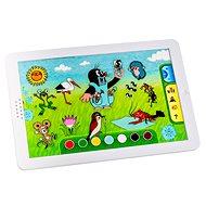 Krtkov rozprávkový tablet - Detský notebook