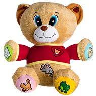 Medveď Tedík - Plyšová hračka
