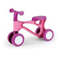 Rolocykl - ružový - Detské odrážadlo
