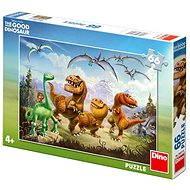 Hodný dinosaurus - Arlo a kamaráti - Puzzle