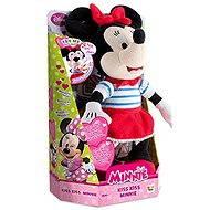 Minnie - Kiss Kiss - Plyšová hračka