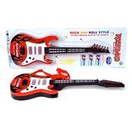 Gitara 54 cm - Hudobná hračka