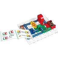 Tajomstvo elektroniky - Rádio 80 experimentov - Elektronická stavebnica