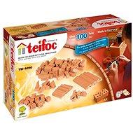 Teifoc - Tehličky - Stavebnica