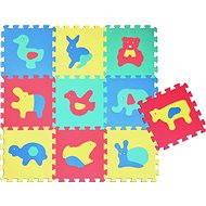 Penové puzzle - Zvieratá - Puzzle
