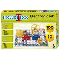 Boffin 100 - Elektronická stavebnica