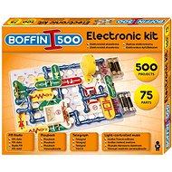 Boffin 500 - Elektronická stavebnica