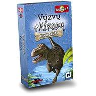 Výzvy prírody - Dinosaury - Vedomostná hra