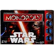 Monopoly - Star Wars SK - Spoločenská hra