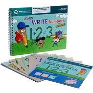 Interaktívne knižka - Učíme sa čísla - Interaktívna hračka
