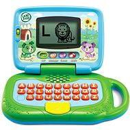 Môj prvý Laptop zelený - Interaktívna hračka