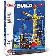 ROTO maxi - Build - Stavebnica