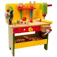 Ponk - Pracovný stôl Christian - Herná súprava
